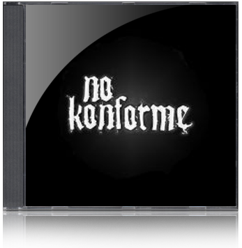 No Konforme - Maqueta 2008