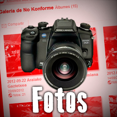 Fotos de No Konforme
