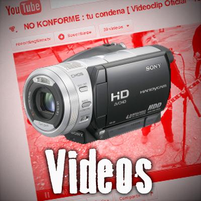 Videos de No Konforme
