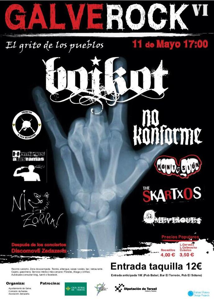 cartel_galve_rock_2013