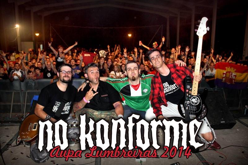 NoKonforme-2014AupaLumbreiras