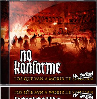 NoKonforme-Losquevanamorir