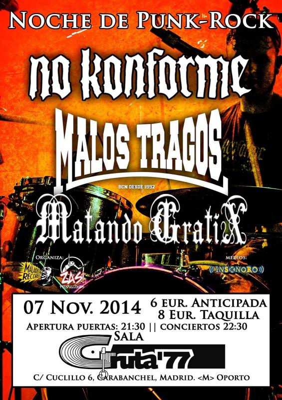 2014-11-07-NK+MalosTragos+Matando_v1c_Web