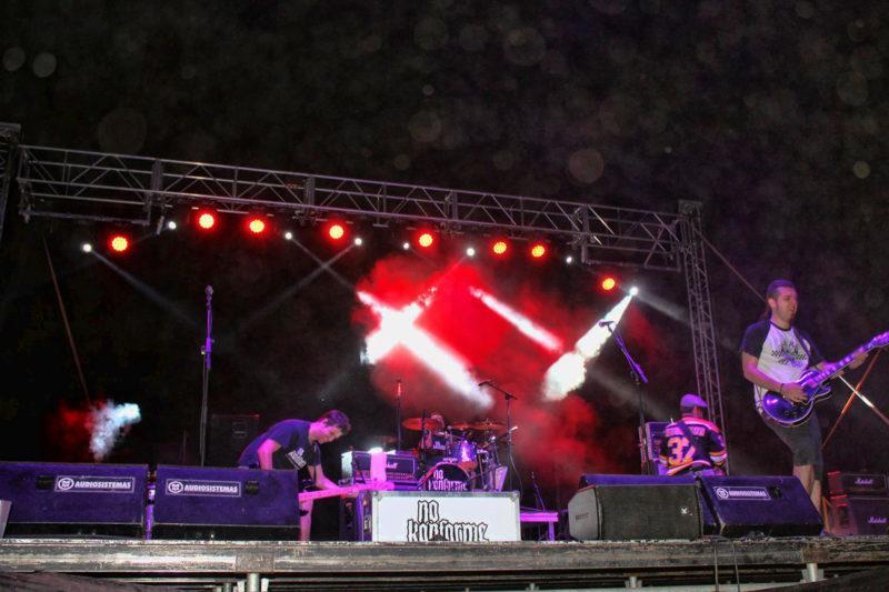 A Pico Y Pala Fest