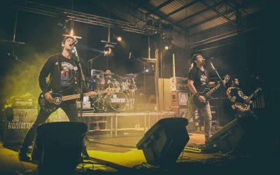 Franja Rock! Una noche de rockandroll!!