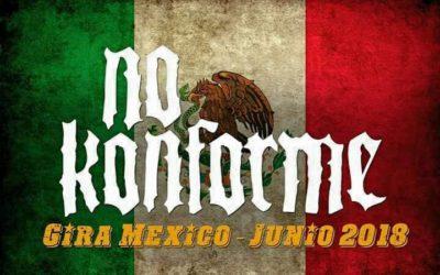 Nos vamos a México!!!