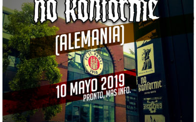 No Konforme en Alemania