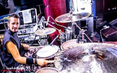 Comunicado de Mago Ramirez, batería.