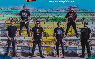 No Konforme, en el festival Cabo de Plata 2020