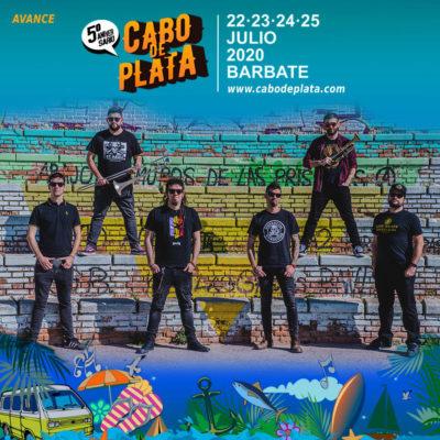 No Konforme al Cabo de Plata 2020