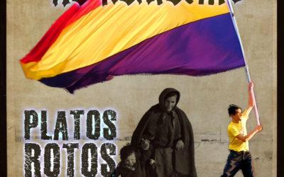 Platos Rotos: Todos los días es 14 de abril